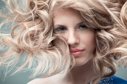Faster hair growth