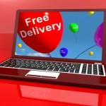 The Secret Behind Free International Shipping