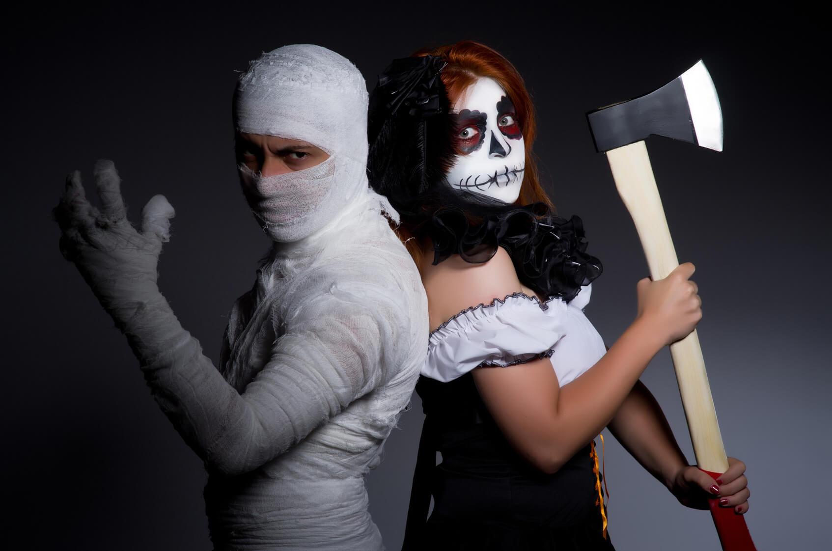 Halloween Costumes: Best Stores Online