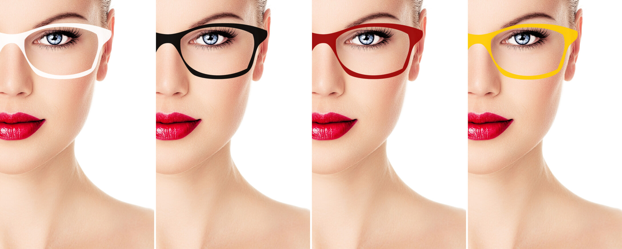 How to Shop for Eyeglasses Online: Five Tips