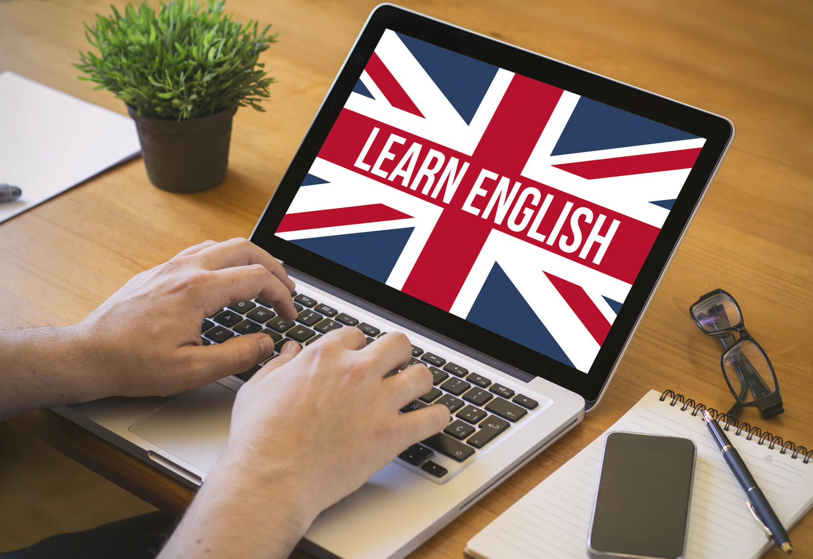 How to Learn English Online