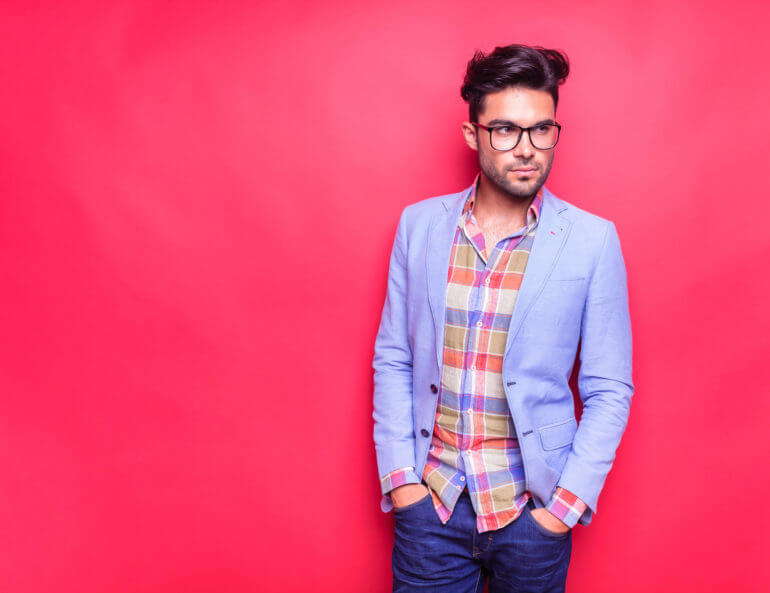 Men's fashion online: 6 stores you should know about