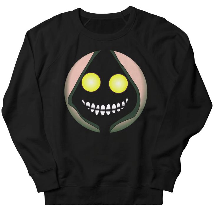 Halloween Pullover